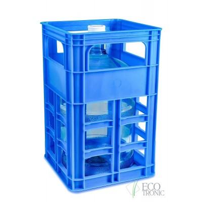 Ящик для защиты 19л. бутыли