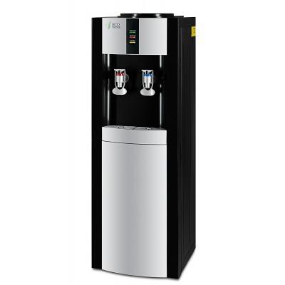 Кулер Ecotronic H1-LE Black v.2 с эл. охлаждением