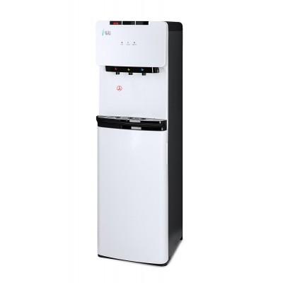 Кулер Ecotronic K41-LXE white+black