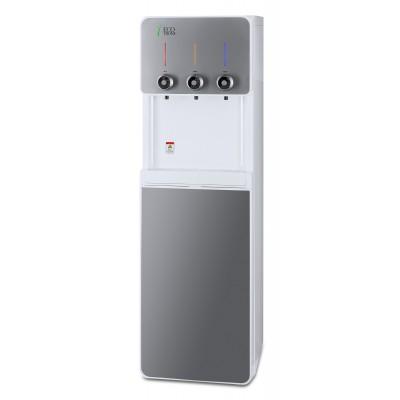 Пурифайер Ecotronic V19-U4L white+silver